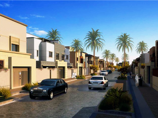 ARAMCO Single Adult Housing