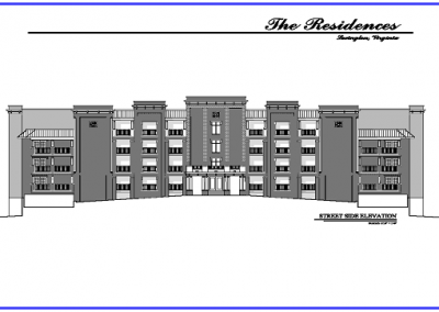 The Residences